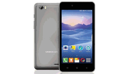 Videocon launches 4G support with Delite 11+