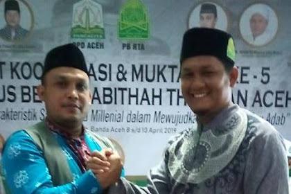 Teungku Marbawi Yusuf RTA: Pomerintah Aceh Bek Ye Peudong Hukom Qisas