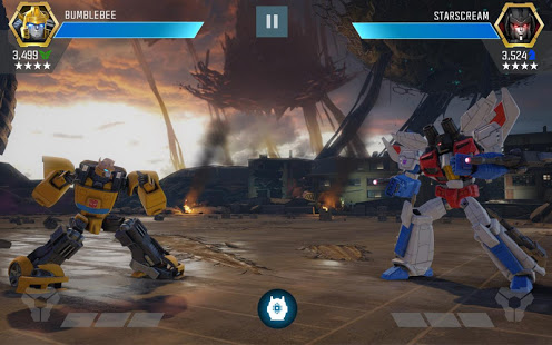 TRANSFORMERS: Forged to Fight Mod Apk Latest