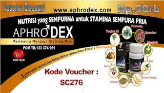 Visit Aphrodex.com