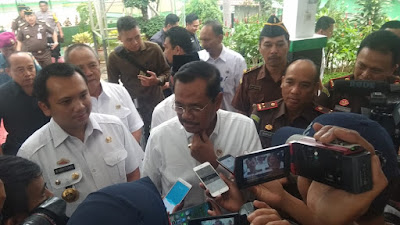HM Prasetyo Pastikan Kejaksaan Akan Terus Buru Para DPO