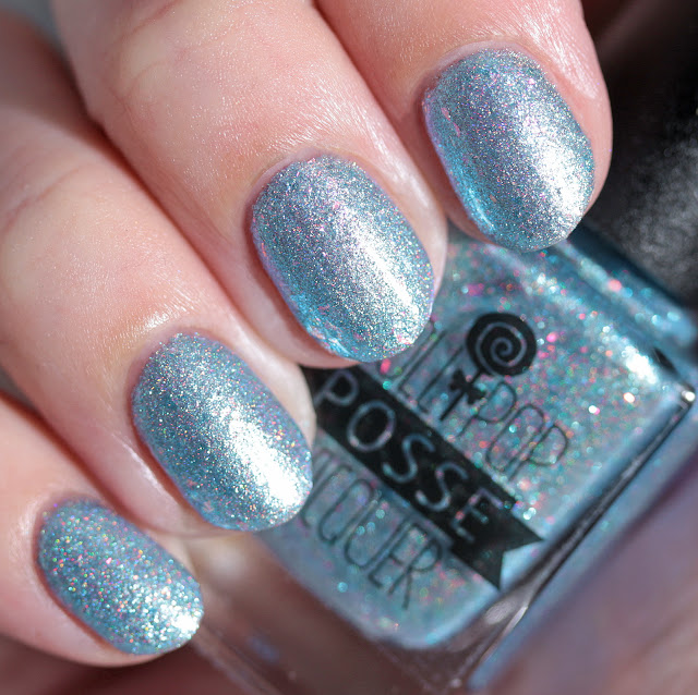 Lollipop Posse Lacquer The Fool