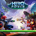 Hero Force Galaxy War ( Android & iOS ) Game