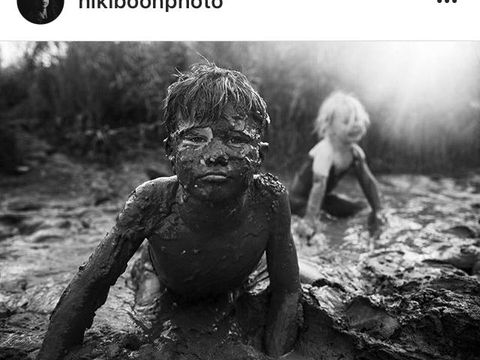 Niki Boon capture