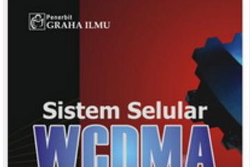 Jual Sistem Selular WCDMA - DISTRIBUTOR BUKU YOGYA | Tokopedia