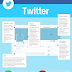 How To Create Complete Profile On Social Media Infographic