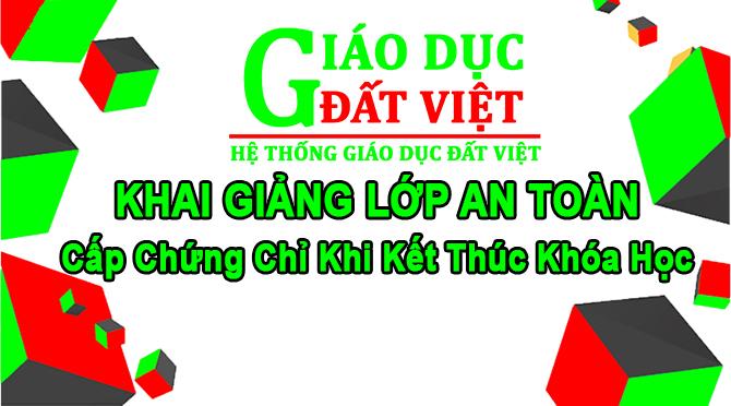 Tập huấn công tác kỹ thuật, huấn luyện an toàn vệ sinh lao động tại Long An