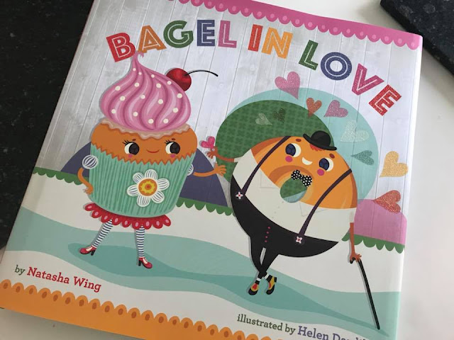 bagel-in-love