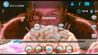 BSPlayer v2.00.200 build 2104122 Paid APK