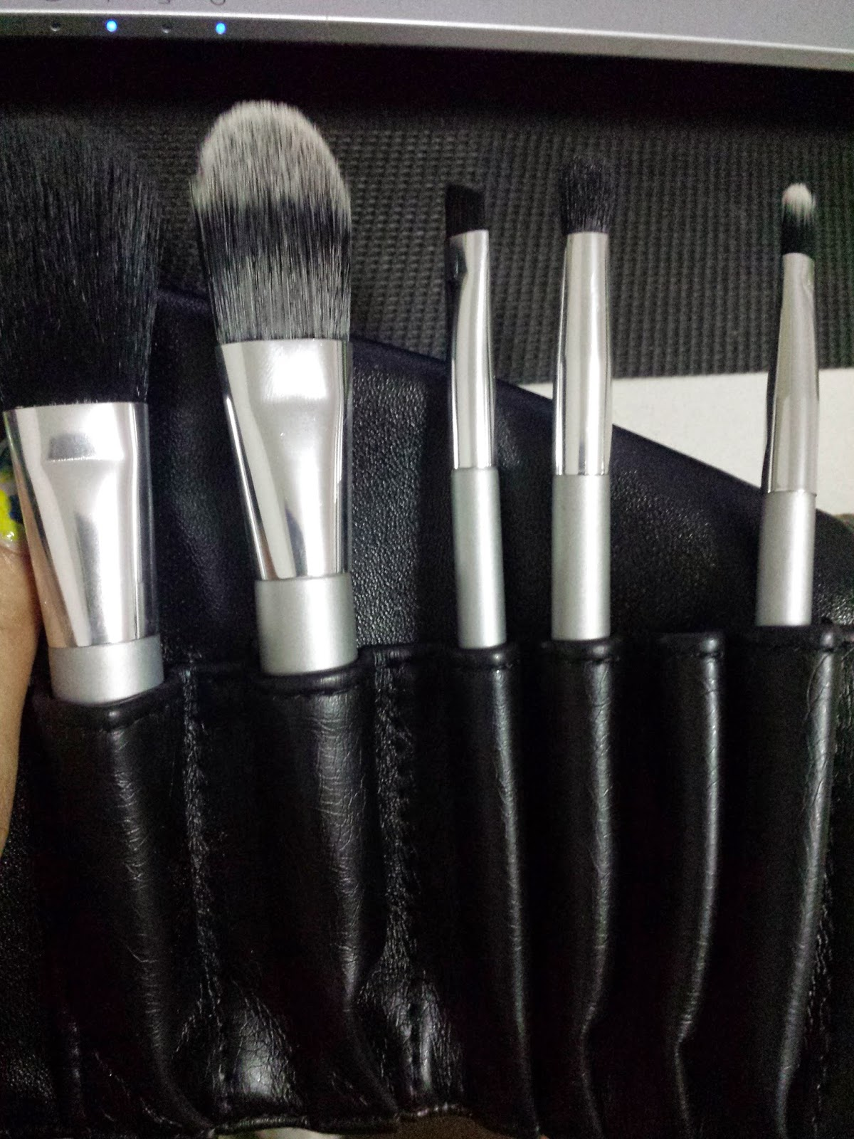 Laneige brushes