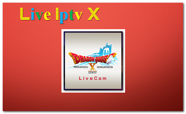 DragonQuestX Live Camera gaming addon