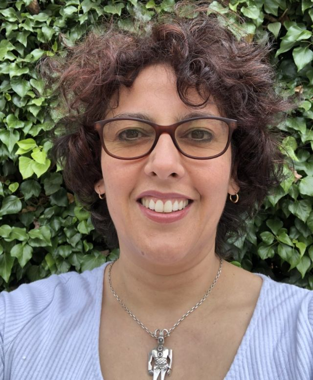 Mónica Alacid Jaramillo