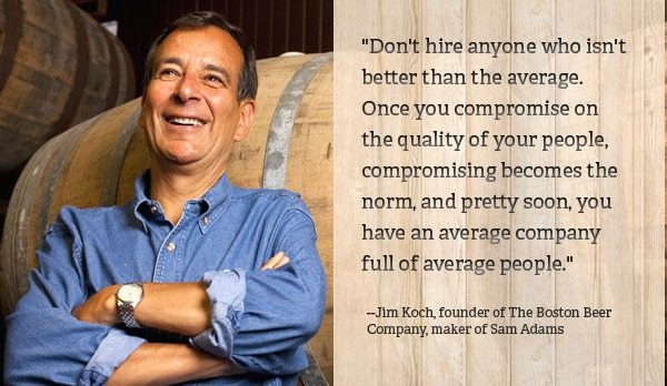 Jim Koch Quotes