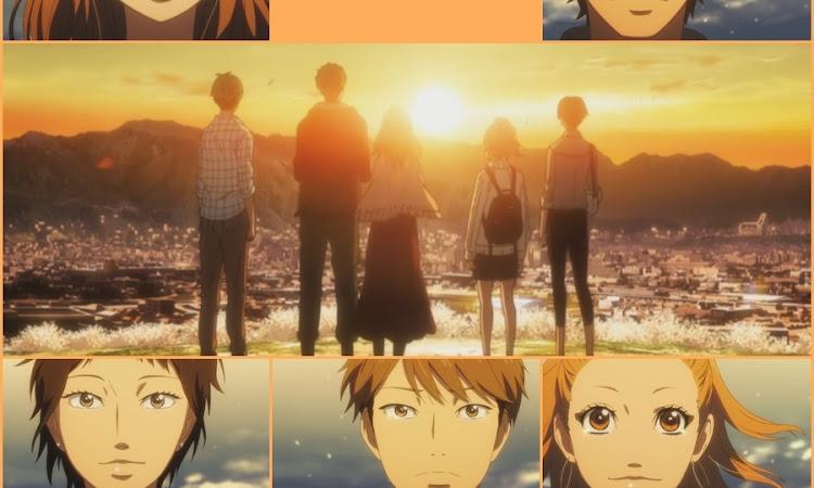 Anime Review: Orange