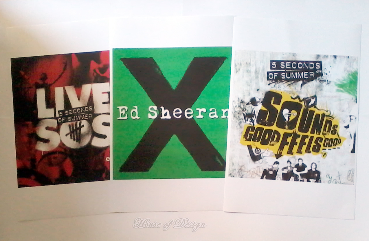 POSTER, POSTER CUSTOM, POSTER A3, POSTER A4, POSTER A5, POSTER CUSTOM SIZE, POSTER BAND, POSTER MUSIK, POSTER LITTLE MIX, POSTER ALL TIME LOW, POSTER 5SOS, POSTER 5 SECONDS OF SUMMER, POSTER X ED SHEERAR
