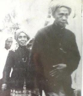 Karomah Mbah KH. Dalhar Watucongol Muntilan