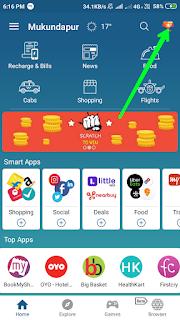 Loot) AppBrowzer App Refer & Earn Get Scratch Card Upto Rs