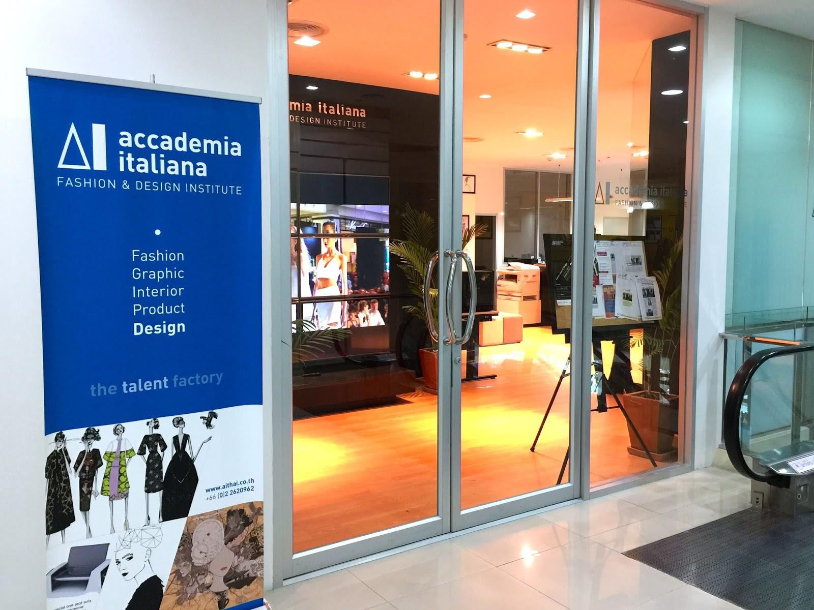 Siam Style Insider Short Courses At Accademia Italiana Bangkok Part I