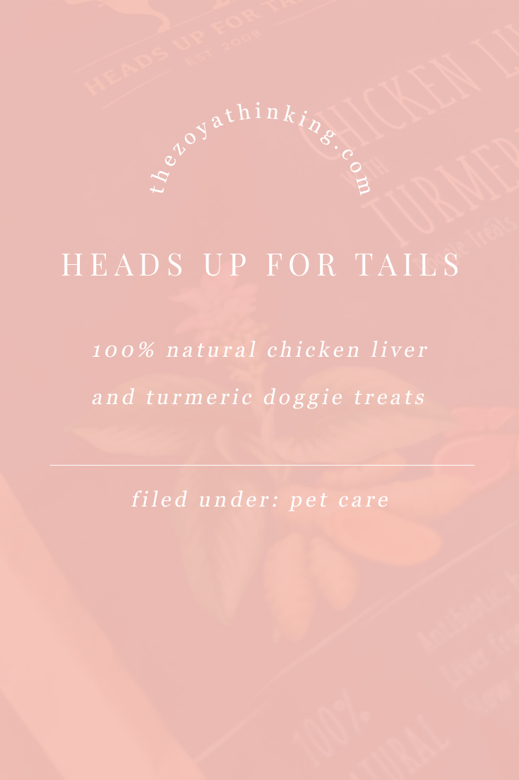 natural doggie treats