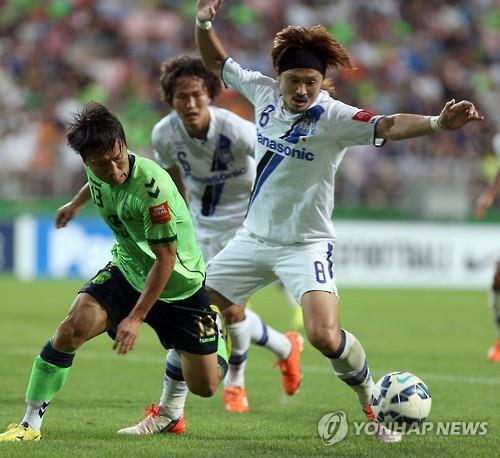 Afc Preview Jeonbuk Hyundai Motors Vs Fc Tokyo K League United South Korean Football News Opinions Match Previews And Score Predictions