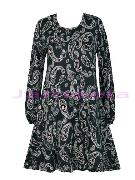 Baju muslimah Jameela, blouse nursing Jameela, baju cotton jameela, nursing blouse jameela, Jameela murah , Jameela cotton latest design