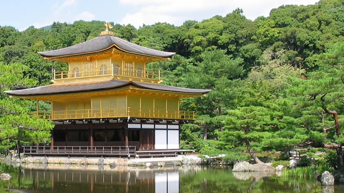 Mengapa harus memilih Kota Kyoto di Jepang ?