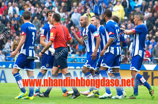 Athletic Bilbao vs Deportivo www.nhandinhbongdaso.net