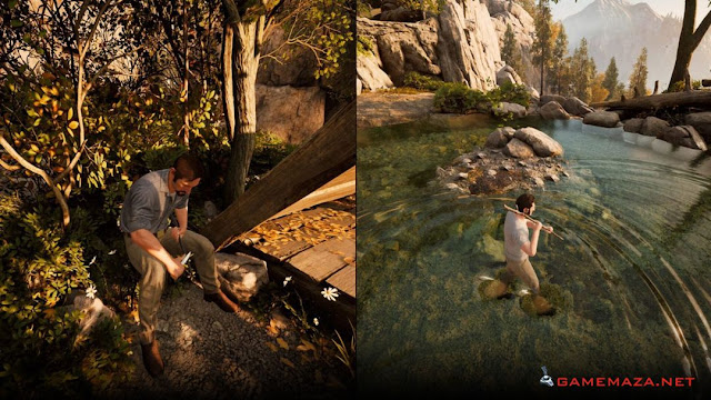 A Way Out Gameplay Screenshot 5