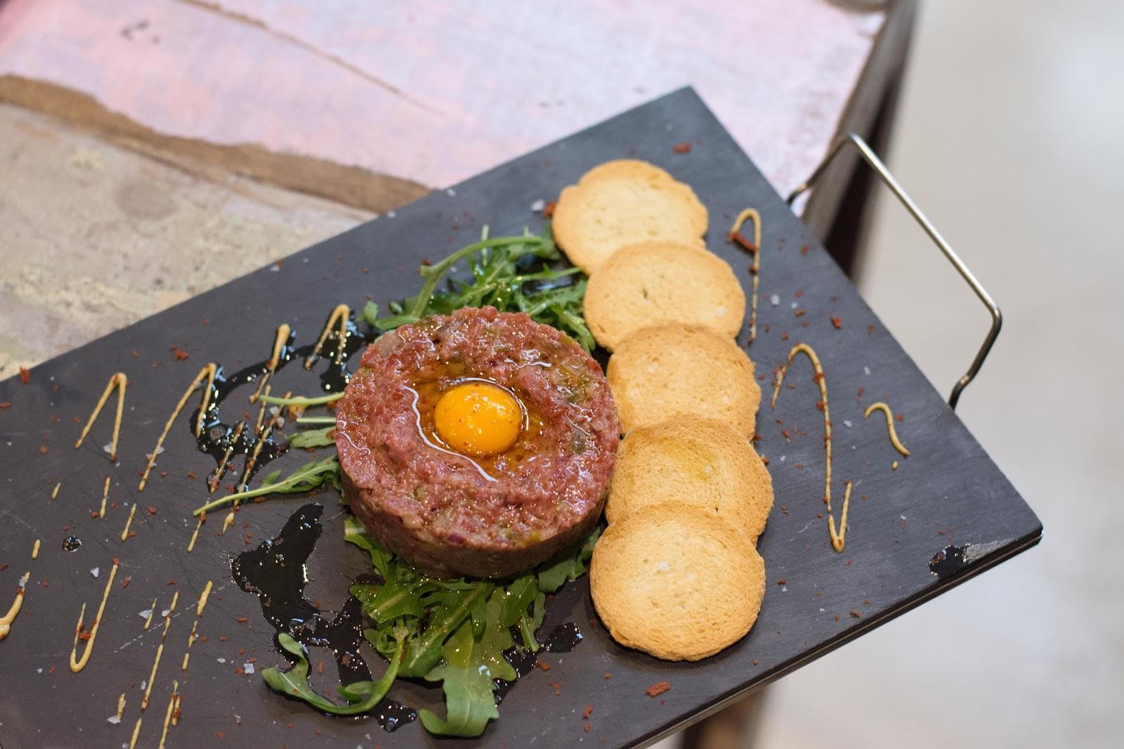 Davita Italian Gastro Market Barcelona