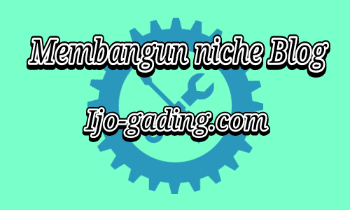Cara Membangun Niche Blog Yang Kuat Untuk Blog Anda  4 Cara Membangun Niche Blog Yang Kuat Untuk Website Anda