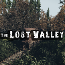 The Lost Valley - PC (Download Completo em Torrent)