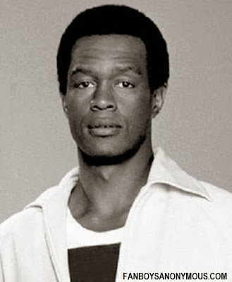 Basketball Player Kevin Peter Hall Predator Stuntman Pictures
