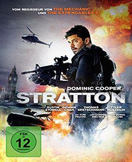 Stratton: Forças Especiais (2017) Torrent Dublado – Download