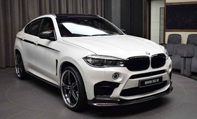 2020 BMW X6 M Review, Specs, Price