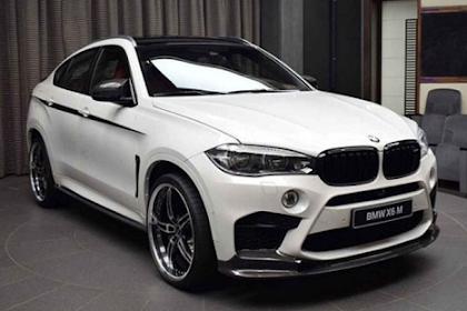 2020 BMW X6 M Review, Specs, Price