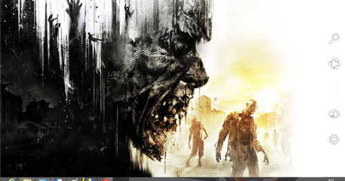 Dying Light Theme For Windows 7 And 8 8 1 Ouo Themes