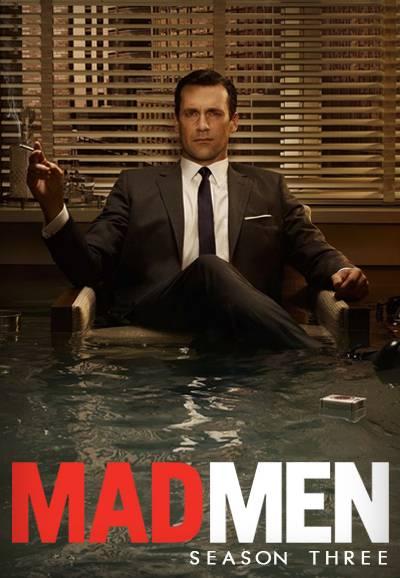 Mad Men 2009: Season 3 - Full (13/13)