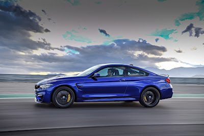 2020 BMW M4 Coupe Review, Specs, Price