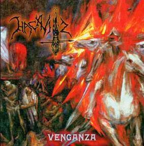 hacavitz venganza