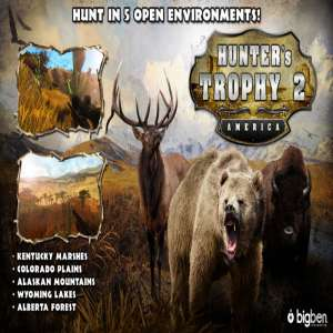 Download Hunter's Trophy 2 America Game Full Version