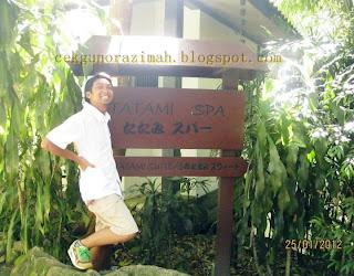 Colmar Tropicale Bukit Tinggi