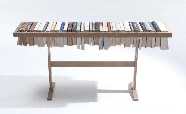 Gemar Membaca Buku? Coba Kembangkan Kreativitasmu Lewat 7 Design Rak Buku Ini Biar Enggak Bosen