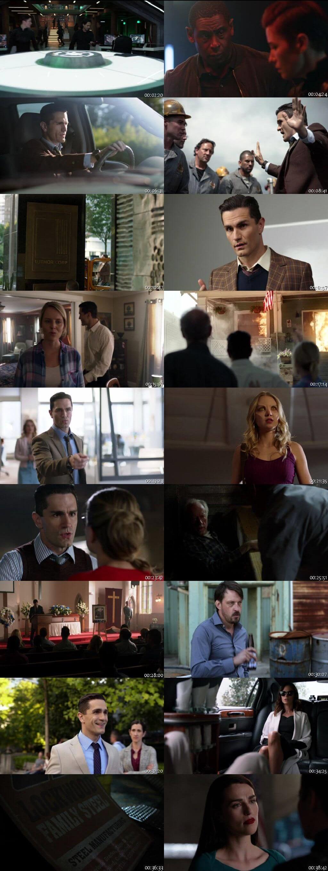 Screenshots Of English Show Supergirl Season 04 Episode 03 2018 WEB-DL 720P 300MB
