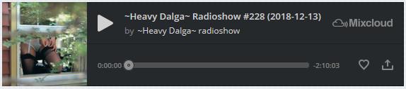 heavy dalga radioshow #228