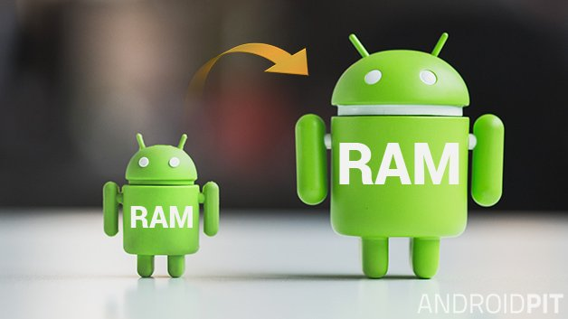 How to increase RAM in Android Devices by simple Method