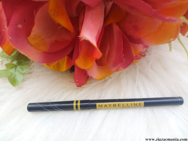 Maybelline Colossal Super Black Kajal Review, Price, Packaging & Availabilty