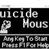 Suicidemouse - el juego