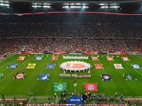 PES 2019 Bundesliga Patch V1 dari DanWallyPESW