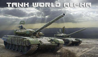 Games Tank world alpha