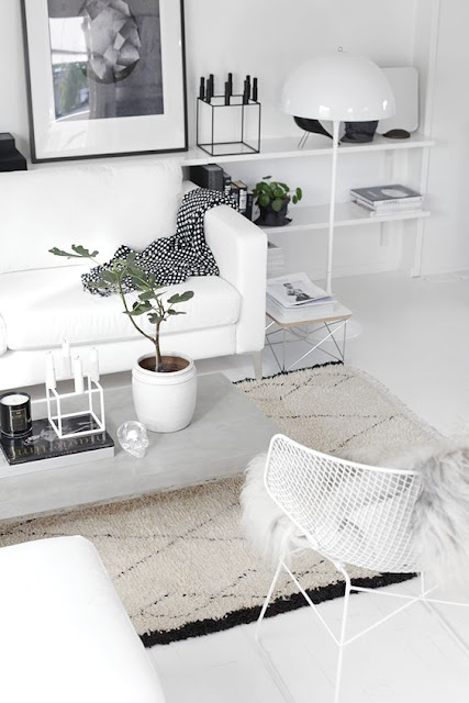 Ideas para decorar con blanco-5